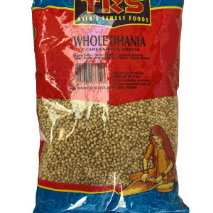 TRS Whole Dhania 750g